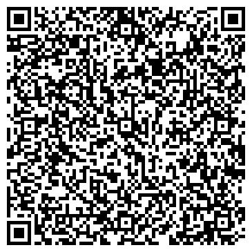QR-код с контактной информацией организации Авант, МЧП