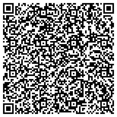 QR-код с контактной информацией организации Украинськая аграрная конфедерация, Организация