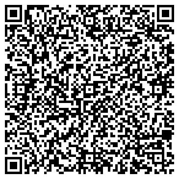 QR-код с контактной информацией организации Рено-плюс, ООО