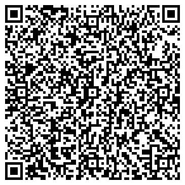 QR-код с контактной информацией организации Гипофис, ЧП