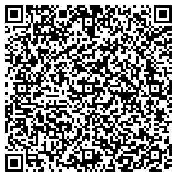 QR-код с контактной информацией организации Визит, АПНВП