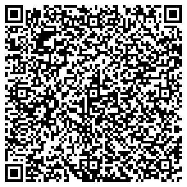 QR-код с контактной информацией организации Анастасия, ЧП