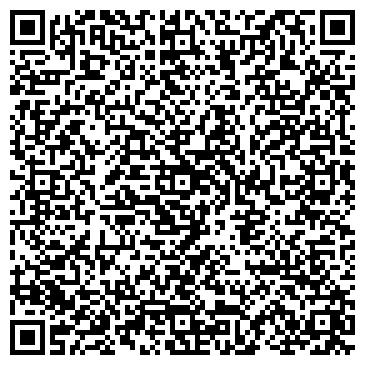 QR-код с контактной информацией организации Торговый дом, Агрофирма, ЧП