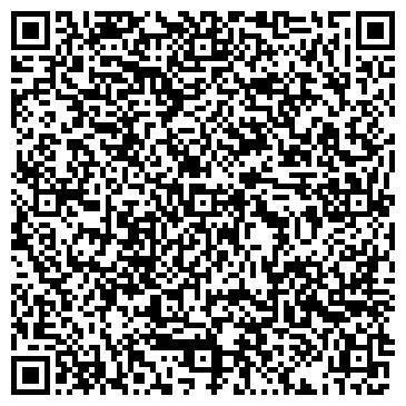 QR-код с контактной информацией организации Родовое, ФХ