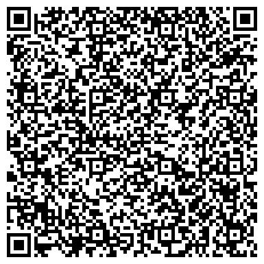 QR-код с контактной информацией организации Баштанская Райсельхозхимия, ОАО