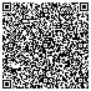 QR-код с контактной информацией организации Витязь, ФХ