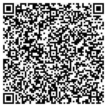 QR-код с контактной информацией организации Планета, ЦНТ