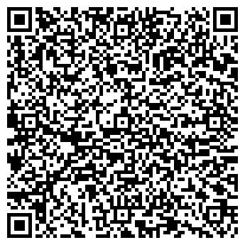 QR-код с контактной информацией организации Макс-Моторс, ООО
