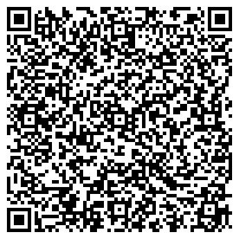 QR-код с контактной информацией организации Окань Б.М., ЧП