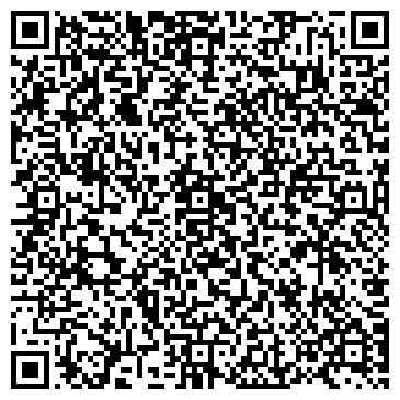 QR-код с контактной информацией организации Здрава, магазин здорового питания