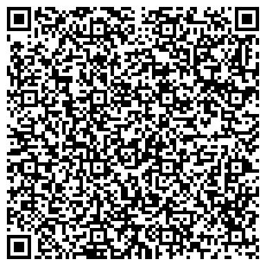 QR-код с контактной информацией организации Торговая компания СЕРНА , ООО
