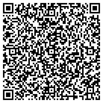 QR-код с контактной информацией организации Сенал, ООО
