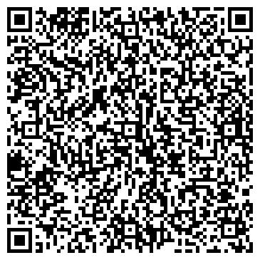 QR-код с контактной информацией организации Бонтруп Украина, ООО