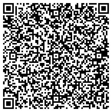 QR-код с контактной информацией организации ТД Степная, ООО