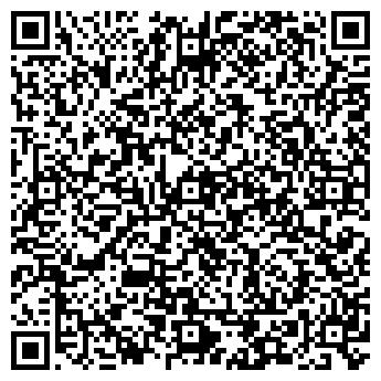 QR-код с контактной информацией организации Плотников, ЧП
