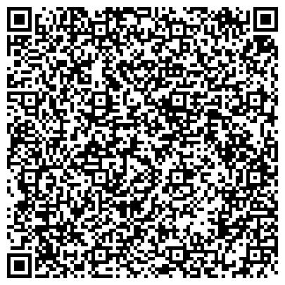 QR-код с контактной информацией организации Содружество агромаш, ООО