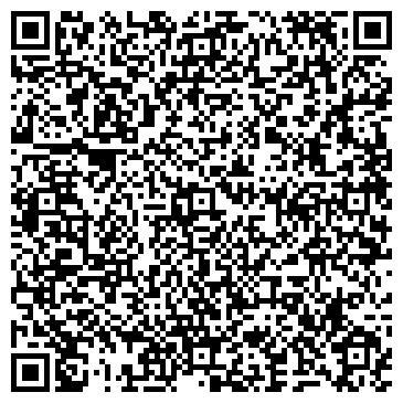 QR-код с контактной информацией организации Интерсоюз лтд, ООО