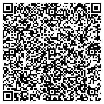 QR-код с контактной информацией организации Ариона III, ООО