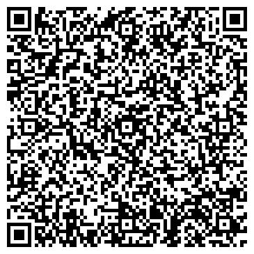 QR-код с контактной информацией организации Украинские Рисовые Системы