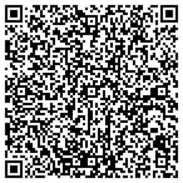 QR-код с контактной информацией организации СВК Нива, КФХ
