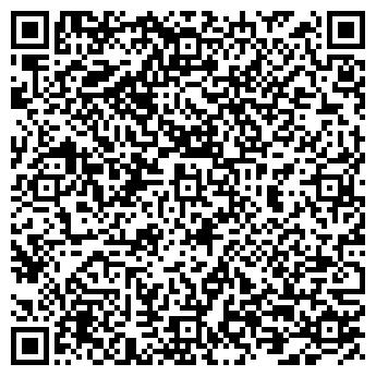 QR-код с контактной информацией организации Оptima, ЧП