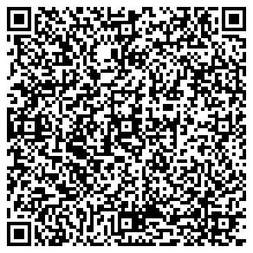 QR-код с контактной информацией организации Группа компаний Акила, ООО