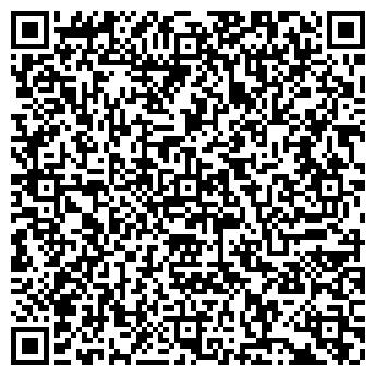 QR-код с контактной информацией организации Агроунигруп, ООО