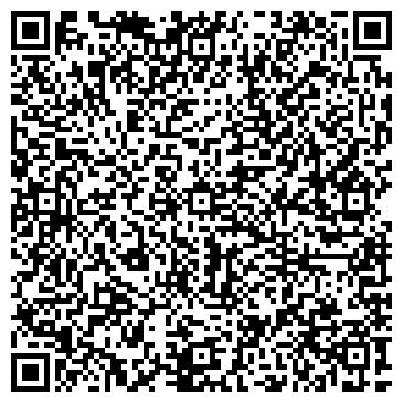 QR-код с контактной информацией организации Экспотер, ЧП