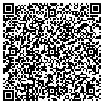 QR-код с контактной информацией организации Полтава, ЧП