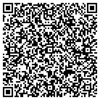 QR-код с контактной информацией организации МегаКолоС, ЧП
