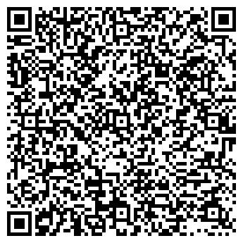 QR-код с контактной информацией организации Макарди, ООО