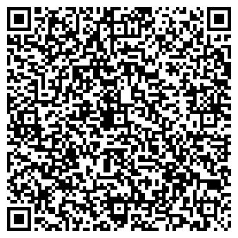 QR-код с контактной информацией организации Васильев А.В., ЧП