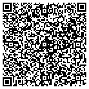 QR-код с контактной информацией организации Н-кредо, ЧП