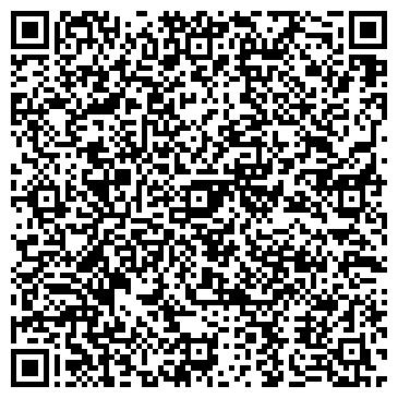 QR-код с контактной информацией организации Ткачук, СПД