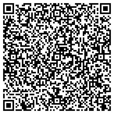 QR-код с контактной информацией организации Серна, ЧП
