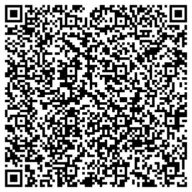 QR-код с контактной информацией организации ПСИХОЛОГИЧЕСКИЙ ЦЕНТР НА ПЯТНИЦКОЙ
