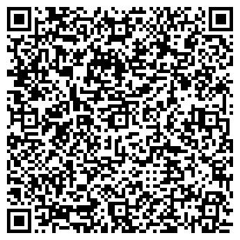QR-код с контактной информацией организации Вирт, ООО