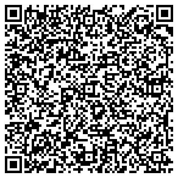 QR-код с контактной информацией организации Украина, СП
