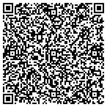 QR-код с контактной информацией организации Алгей-Агро, ООО