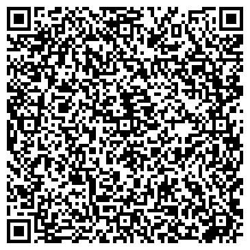 QR-код с контактной информацией организации Укринтерпостача, ЧП
