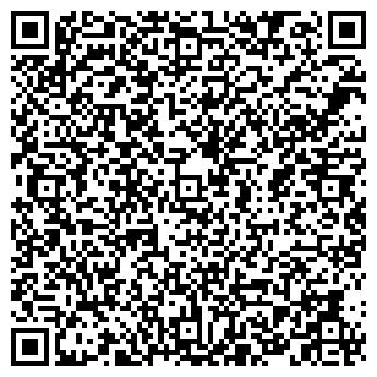 QR-код с контактной информацией организации ТД РАДА, ООО