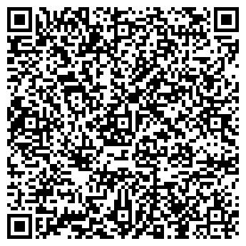 QR-код с контактной информацией организации Рыченков, ЧП