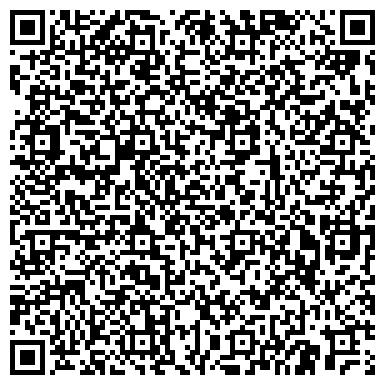 QR-код с контактной информацией организации фермерское хозяйство МИР, КХ