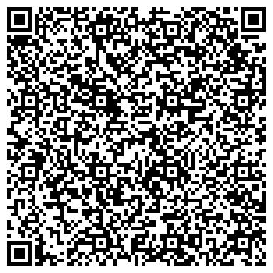 QR-код с контактной информацией организации Тельмановский комбикормовый завод, ОАО