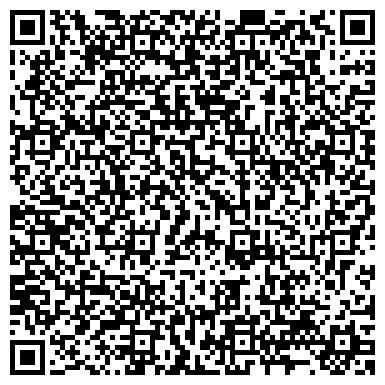 QR-код с контактной информацией организации Агрофирма серпнева, ООО