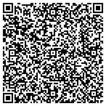 QR-код с контактной информацией организации Виртуоз, ЧП
