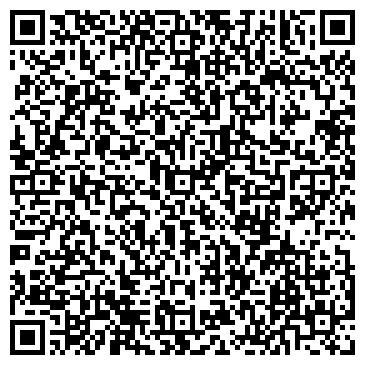 QR-код с контактной информацией организации Эдем СК, ООО