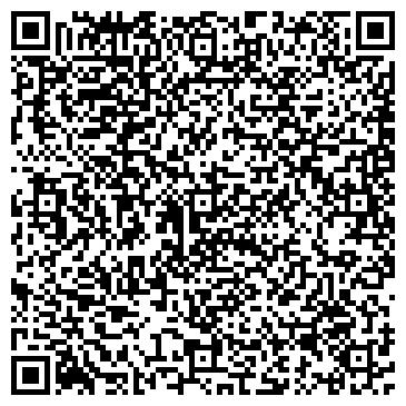 QR-код с контактной информацией организации Матевосян, ЧП