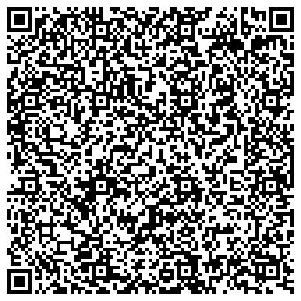 QR-код с контактной информацией организации УПРАВЛЕНИЕ СОЦИАЛЬНОЙ ЗАЩИТЫ НАСЕЛЕНИЯ РАЙОНА ЗАМОСКВОРЕЧЬЕ