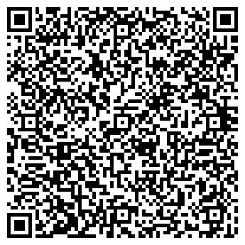 QR-код с контактной информацией организации Олам Украина, ООО